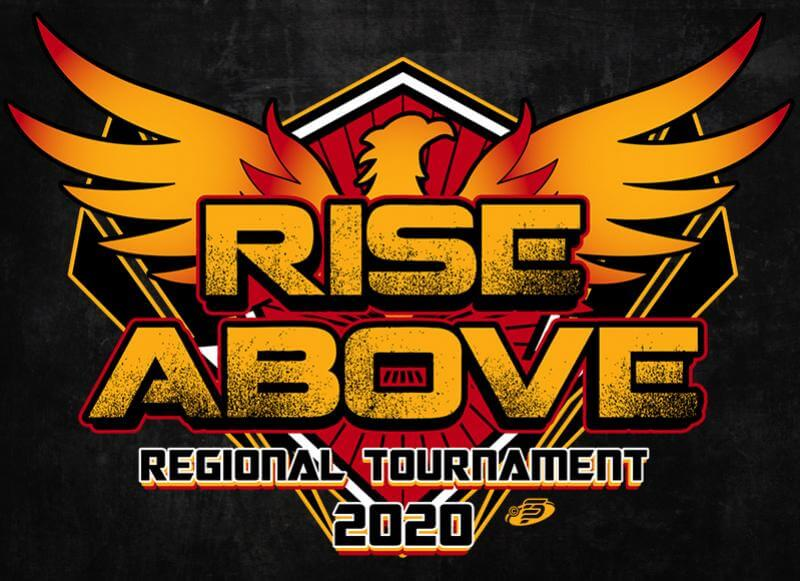 rise above tournament