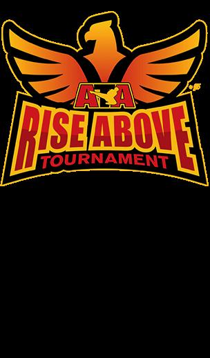 rise above tournament