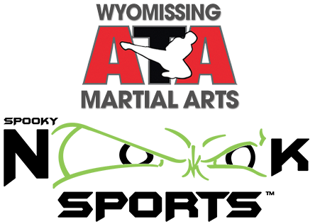 Wyomissing ATA Martial Arts Logo