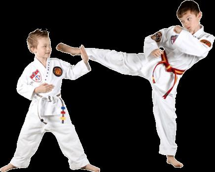 Wyomissing ATA Martial Arts | Martial Arts Kids in Wyomissing