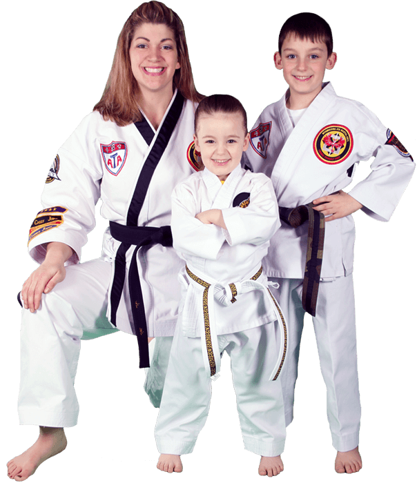 Wyomissing ATA Martial Arts Owner